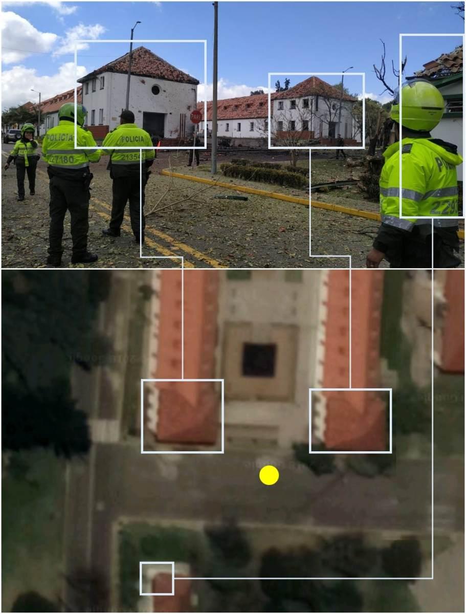 Carro bomba en Bogotá: Lo que sabemos