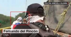 Llamas en la Frontera: Analizando las Confrontaciones Fronterizas en Venezuela del 23 de Febrero